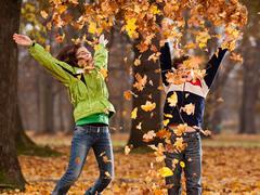 Осенние каникулы в Сочи