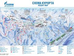 Схема Газпром