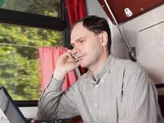 В половине пассажирских поездов появится платный Wi-Fi