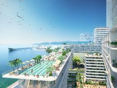"""Развивать курорт """"Имеретинский"""" будут голландцы"""